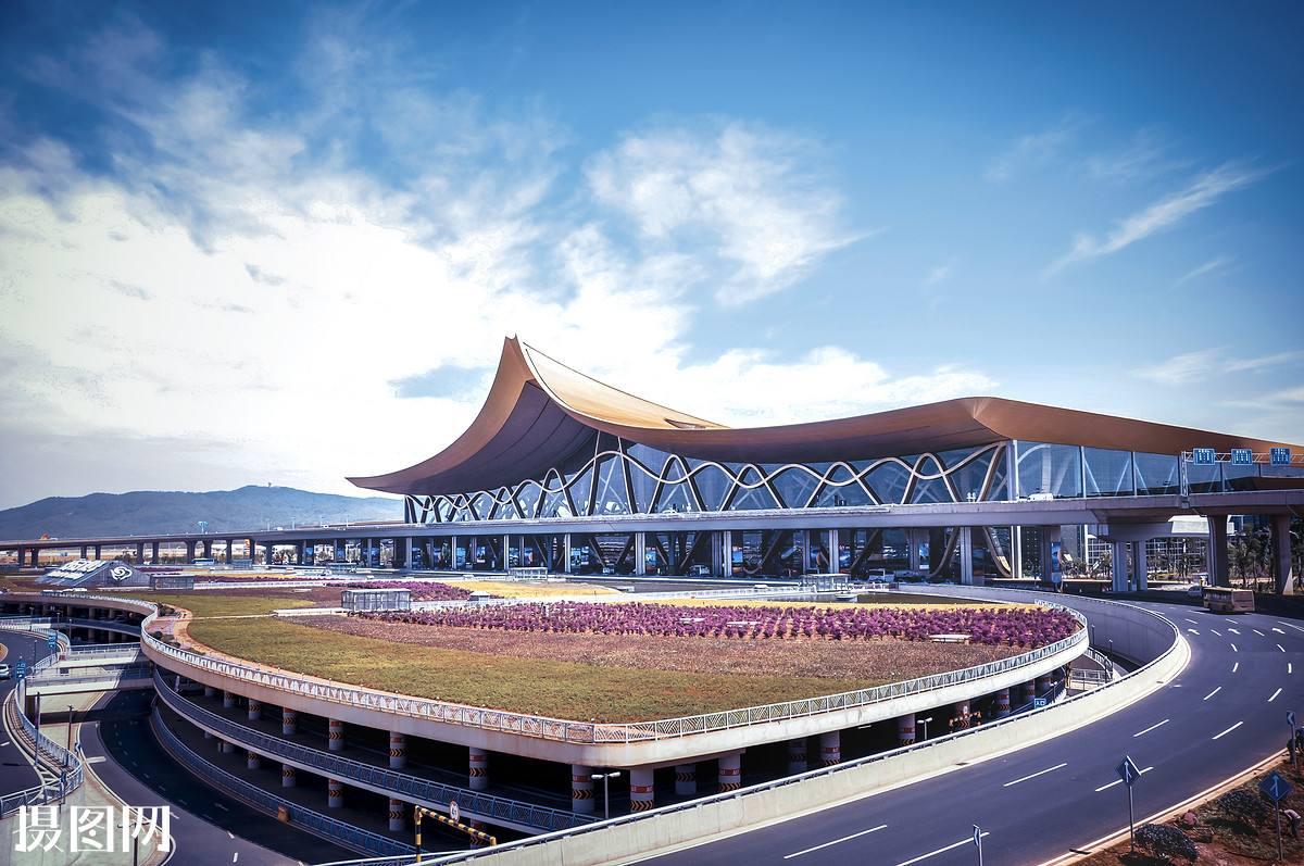 昆明长水机场